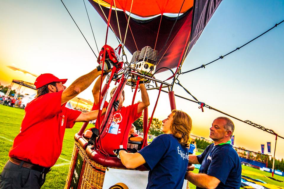 montgolfiere festivent
