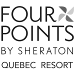 logo Four Points Sheraton Qc Resort